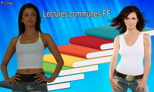 Créations Lectures FF