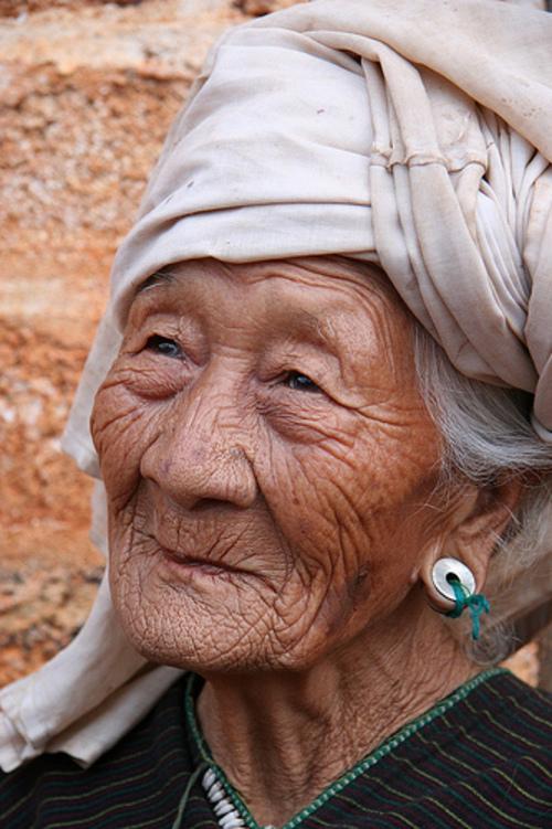 Vieillir en beauté et en sagesse ..
