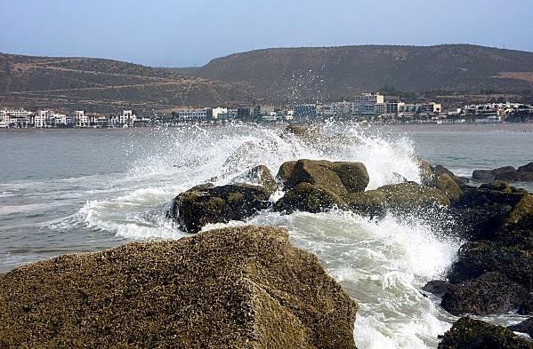 Agadir rochers 2