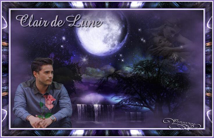Le Clair de Lune