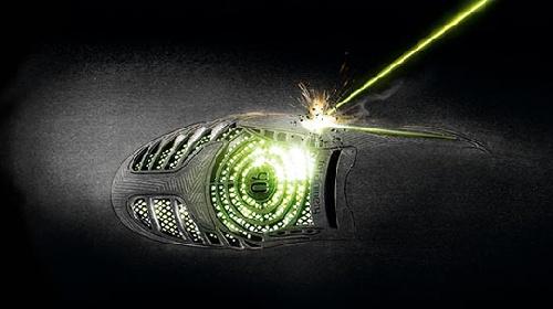 Nike T90