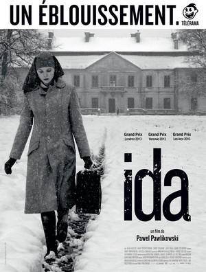 IDA de Pawel Pawlikowski