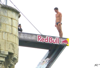 Red Bull Cliff Diving (7)