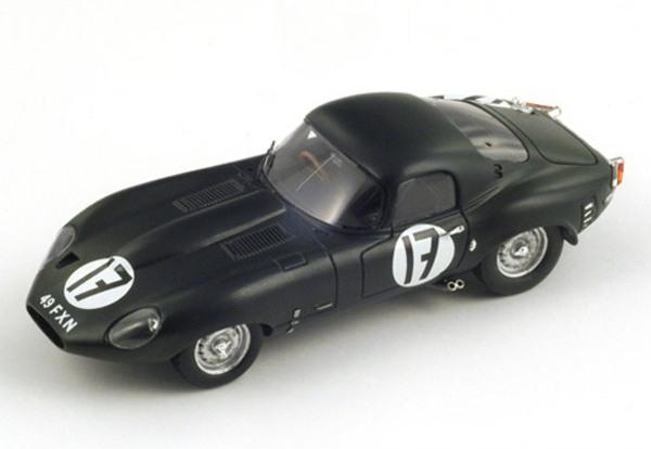 Le Mans 1964 Abandons I