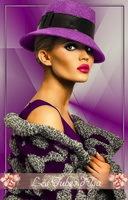 Femmes chapeaux - FAC0039