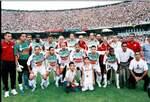 Finale Coupe d'Algérie MCA-USMA 2-1 saison 2005/2006