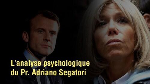 Intéressant l'avis d'un psychiatre italien sur notre souverain !