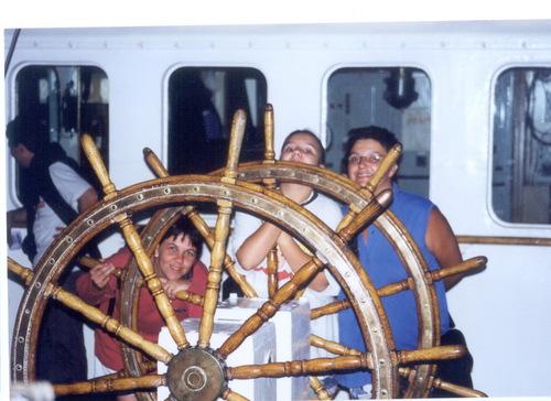 les précédentes armada