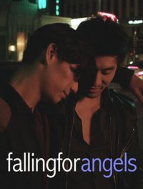 Falling for Angels - Koreatown