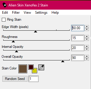 3 - Alien Skin Xenofex 2