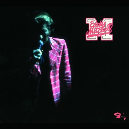 Eddy Mitchell, 1974