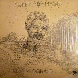 Lee McDonald - Sweet Magic - Complete LP