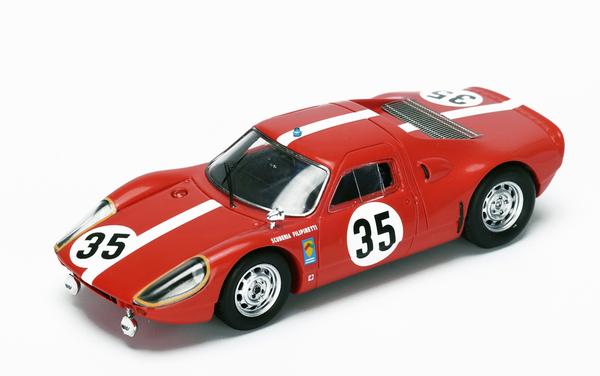 Le Mans 1964