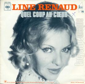 Line Renaud, page spéciale