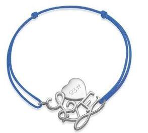 Bracelet pour dire Je t'aime