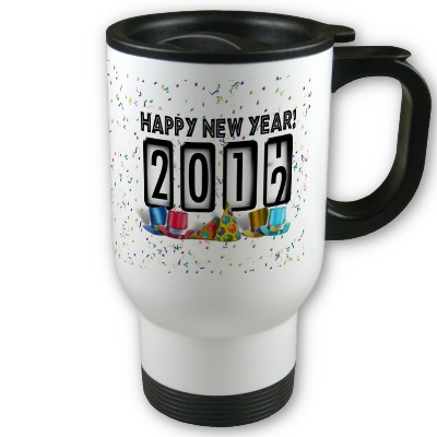 Bye Bye 2011...