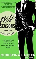 Chronique Wild seasons tome 4 de Christina Lauren