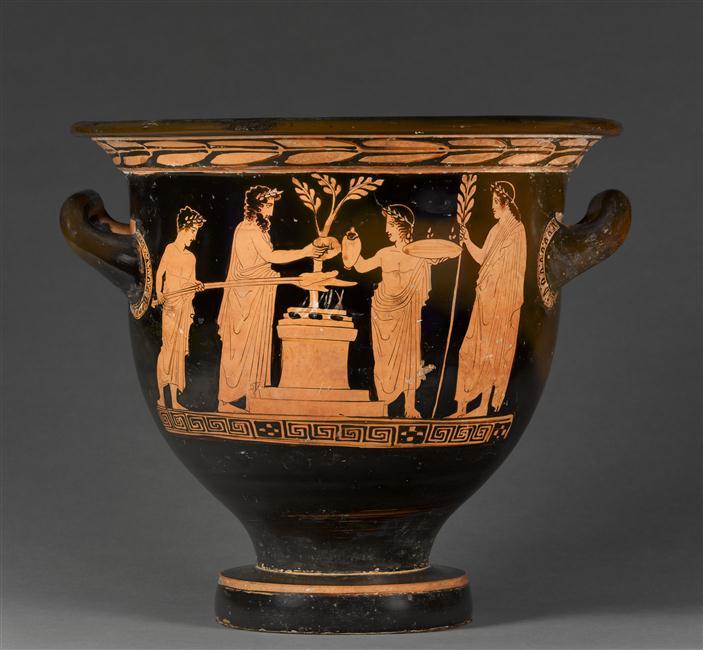 """Résultat de recherche d'images pour """"sacrifice grec"""""""