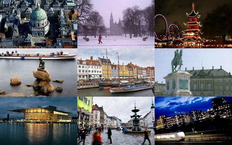 Pays Nordiques. (caprice d'icioula pour décembre)