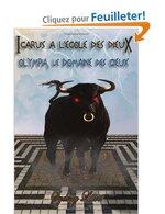 Chronique Icarus à l'école des dieux de Sydney Lewis