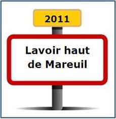 Lavoir haut de Mareuil