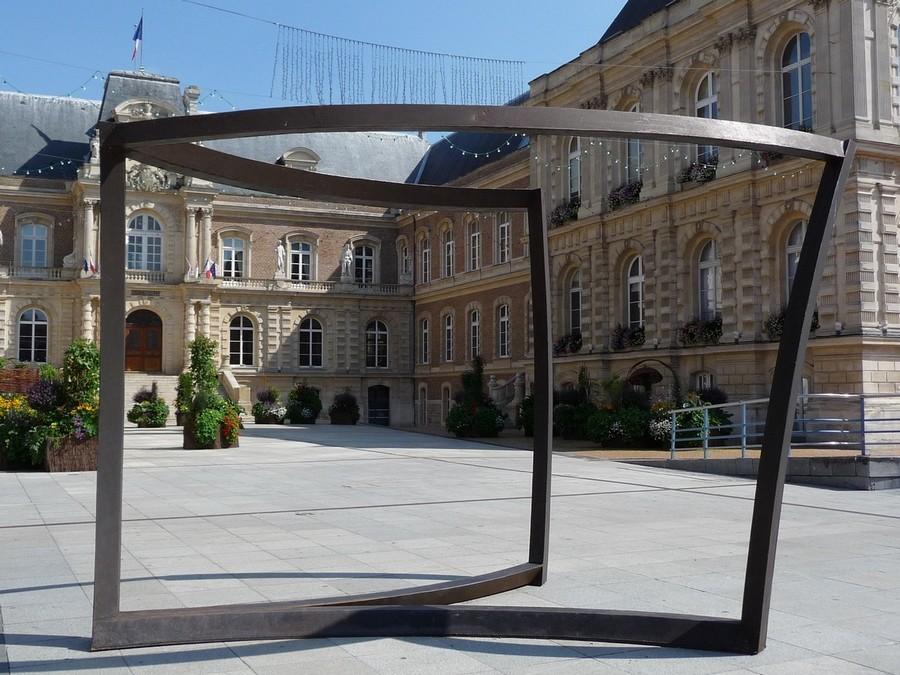 L'art à Amiens