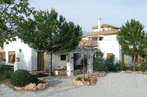 Obtener Las Mejores Ofertas De Casas Cueva España En Línea