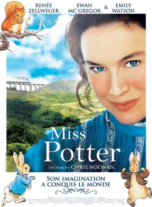 Miss Potter - le film