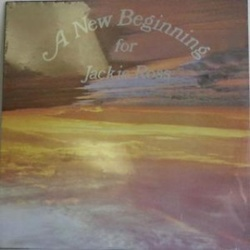 Jackie Ross - A New Beginning - Complete LP