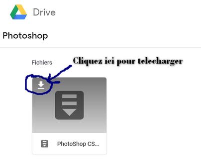 Avoir Photoshop gratuit sans les jours d'essais !