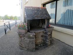 Bretagne mai 2014 (8)- Port Blanc  Baden dans le Golfe du Morbihan
