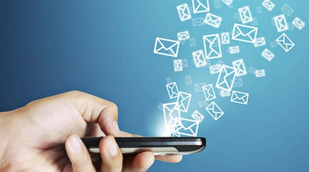 Le SMS existe depuis 25 ans
