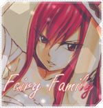 Commande de Fairy Family
