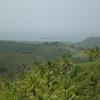 la vue de la baie de Las terrenas 2.JPG