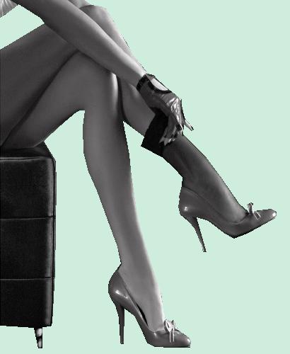 Jambes Sexy Série 2