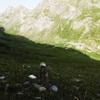 La vallée de la Canau