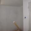 Ponçage des bandes, sous-couche placo et peinture acryliques mono-couche (1)