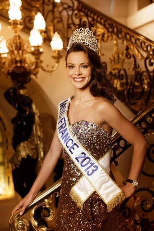 Miss France 2013 : Portrait de couleurs