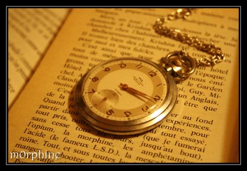 Aurai-je le temps?.