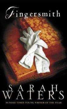 Du bout des doigts - livre de Sarah Waters