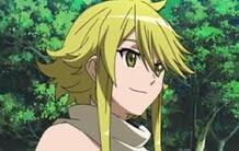 Red eyes sword, Akame ga kill