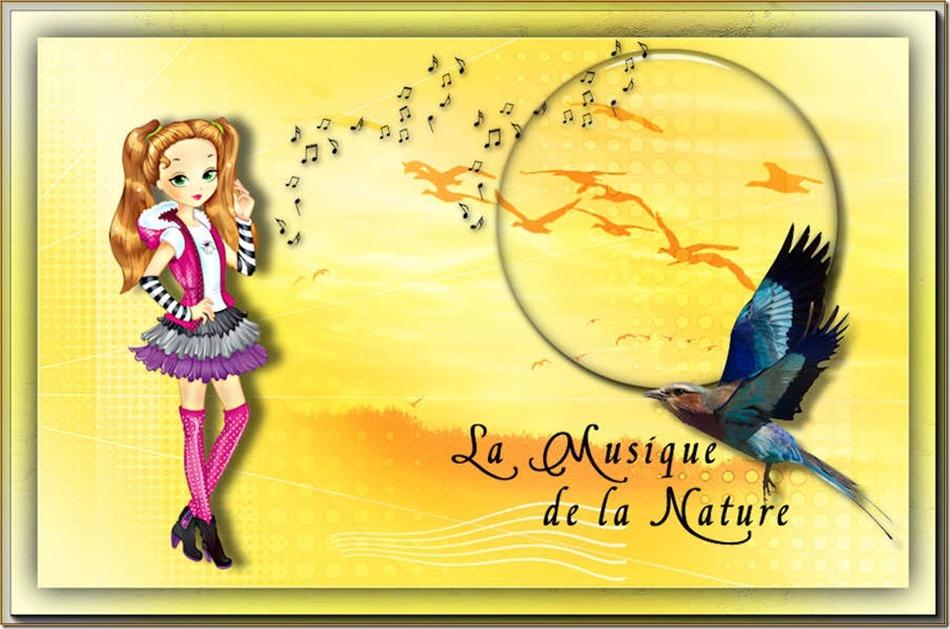 Versions La musique de la nature pg 2