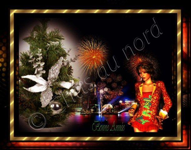Vos Cadeaux Bonne Année