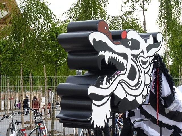 Pompidou Metz pique-nique 18 16 05 10