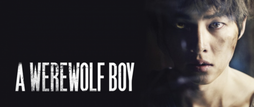 Avis Global : A Werewolf Boy