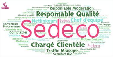 Externalisation : SEDECO, un prestataire de confiance !