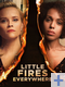little fires everywhere affiche