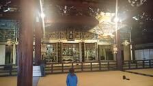 Jour 7 : visite de Kyoto