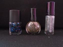 Les indispensables nail art 2