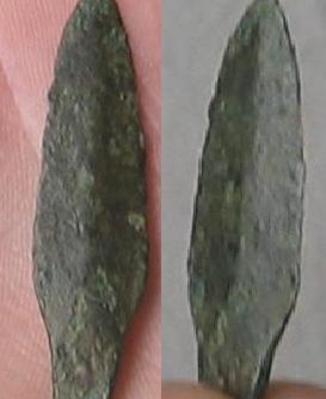 pointe de flèche age de bronze.jpg  b
